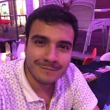 Daniel Felipe User Profile