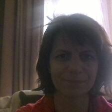 Ολγα felhasználói profilja