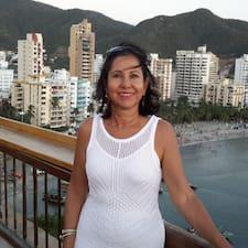 Profil Pengguna Guillermina