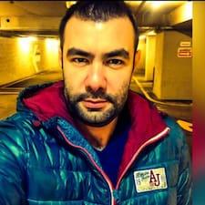 Perfil de usuario de Alp Dogan