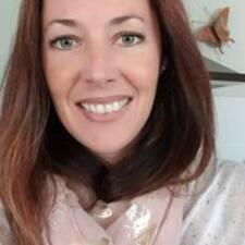 Profil utilisateur de Lauree