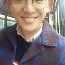 Byeongcheolさんのプロフィール