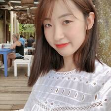 Perfil do utilizador de Hyun Ji