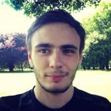 Gebruikersprofiel Богдан