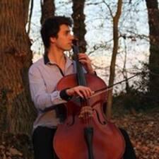 Valentin Brugerprofil