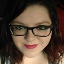 Profil utilisateur de Kassye