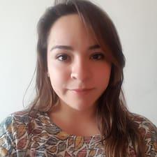 Jessica Lizbeth felhasználói profilja