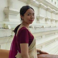 李韵 felhasználói profilja