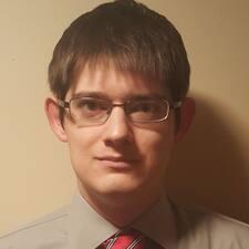 Nolan felhasználói profilja