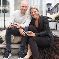 Øystein & Eirin is a superhost.