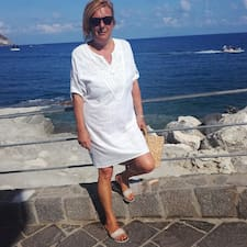 Maria Grazia Brukerprofil