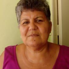 Profil utilisateur de Bertha Rosa
