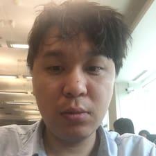 勇 Kullanıcı Profili