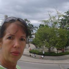 Olga Lidia User Profile