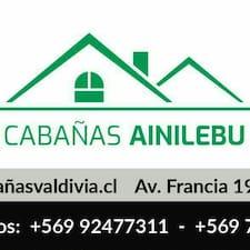 โพรไฟล์ผู้ใช้ Cabañas Ainilebu
