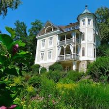 Villa Hygiea Kullanıcı Profili