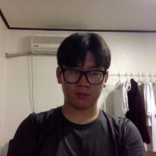 Wonseok Kullanıcı Profili