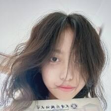 宜泓 User Profile