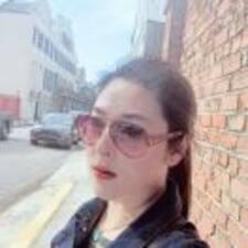 Sarah Chan User Profile