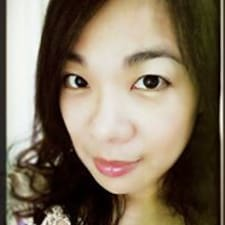 晴芳 User Profile