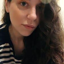Mónica Rosa User Profile