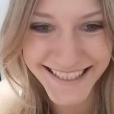 Profil utilisateur de Susen-Sophie