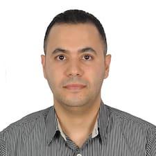 Profil utilisateur de Badr