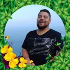 Profil utilisateur de Roberto Carlos