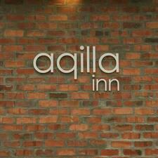 Aqilla User Profile