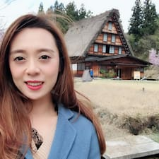 Ya-Lin Annie User Profile