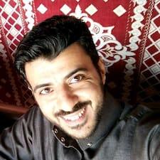Profil Pengguna Yazeed