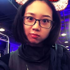 Christina님의 사용자 프로필