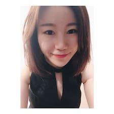 Profil korisnika Velvet