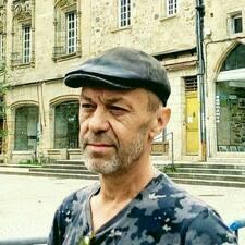 Profil utilisateur de Cédric