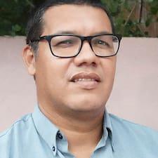 Robert Luis User Profile
