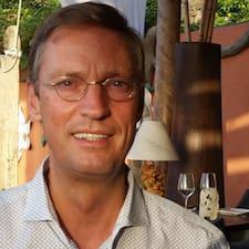 Profilo utente di Siegmund