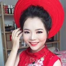 Profilo utente di Thụy Nương