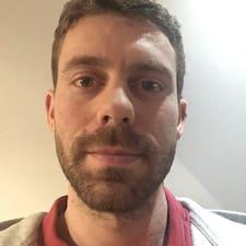 Profil utilisateur de Pierre-Henri