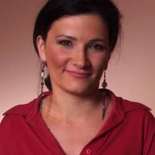 Katalin Brugerprofil