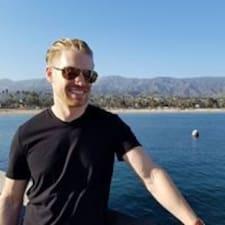 Patrick User Profile