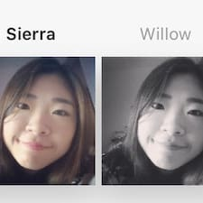 Profil utilisateur de 嘉洁