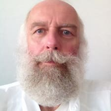 Profil korisnika Hans-Jürgen