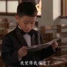 Profil utilisateur de 煜昊