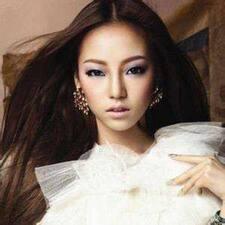 琳刚 - Uživatelský profil