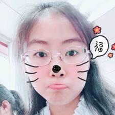Profil korisnika 月瑛