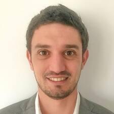 Profilo utente di Juan Francisco