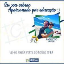 Fabricio - Uživatelský profil