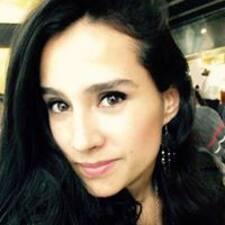María Teresaさんのプロフィール