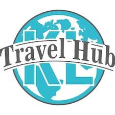 Travel Hub - Profil Użytkownika