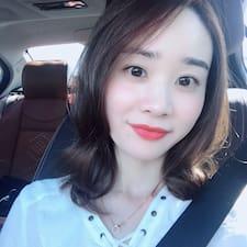 Profil korisnika 萍